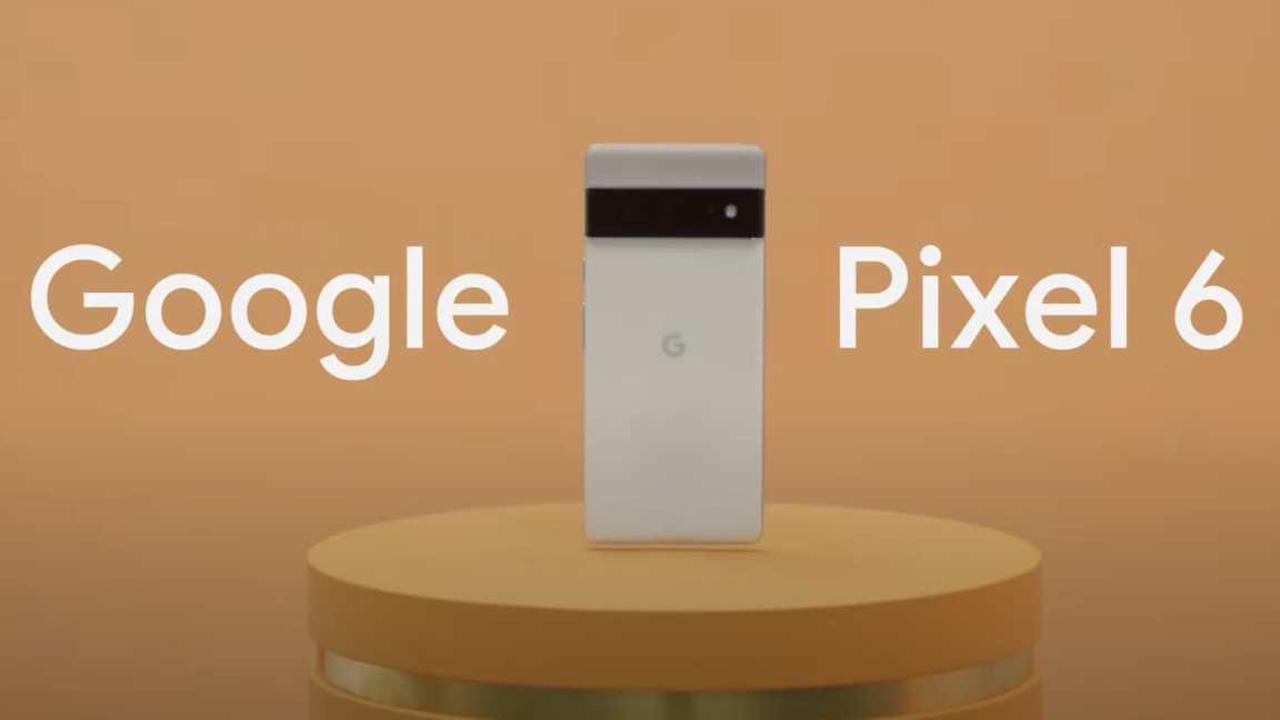 Googles kurioser neue Werbespot für das Pixel 6
