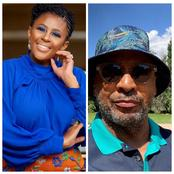 See Basetsana Kumalo's sweet message to her lovely husband on his 49th birthday.