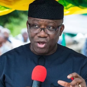 Ekiti: Fayemi's Aide Kicks Back, Says Governor Remains APC Leader In Ekiti State