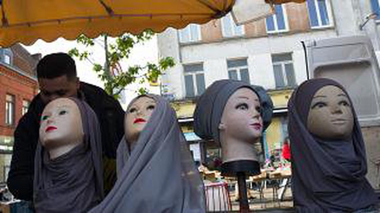 Online criticism grows over French proposal to ban hijab for children