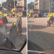 Présence massive et de plus en plus inquiétante de petits mendiants dans les rues d'Abidjan