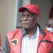 """UDA Party Will Lose in Kabuchai Just Like Ruto Come 2022,"" Hon David Murathe"