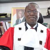Ange Kessi, procureur militaire agit en faveur d'un citoyen en détresse, l'opinion stupéfait