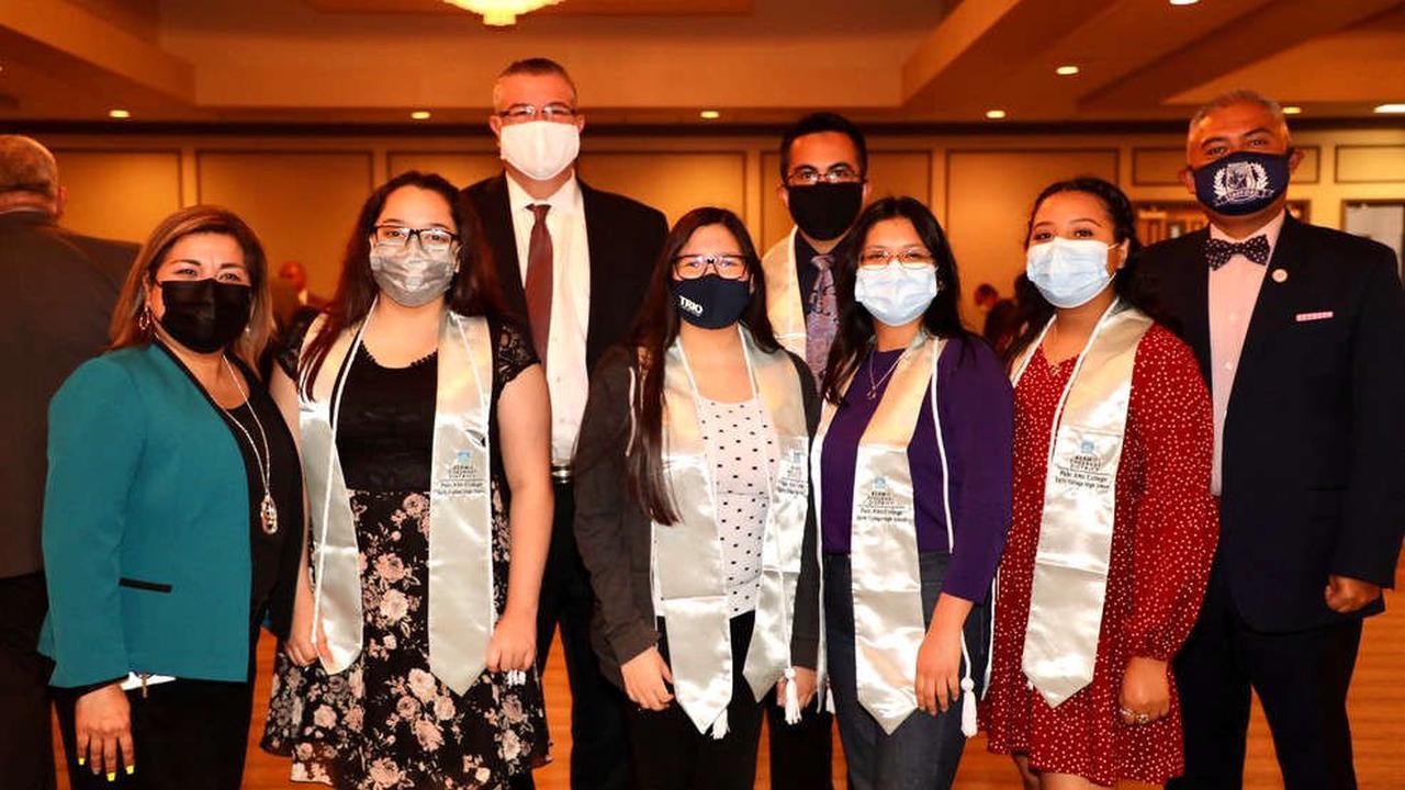 Edgewood ISD celebrating first Early College High School graduates