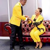 Minister Motsoeledi Was right Bushiri was helped By MPs members to escape from south Africa