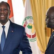 Amon Tanoh demande pardon à Ouattara à quelques mois de la formation du prochain gouvernement