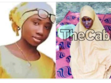 Check out what happened to Leah Sharibu in the hands of Boko Haram from 2018 till date