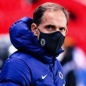 Bad news for Chelsea as Thomas Tuchel confirms that star Chelsea players will miss Manchester United