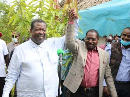 Reason Why Peter Nabulindo May Win Matungu By-election with a Big Margin