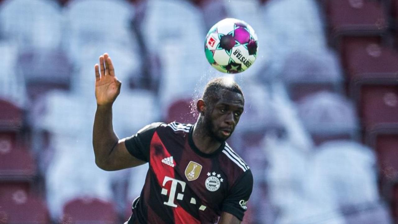 Un carton rouge annule la saison de Tanguy Nianzou pour le Bayern Munich