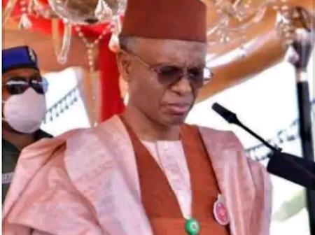 The economic crisis facing Nigeria won't be solve by zoning - El-rufai