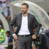 A war starts as Josef Zinbauer hits Mamelodi Sundowns where it hurts