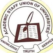 Just In: ASUU Gives clarification on strike been called off