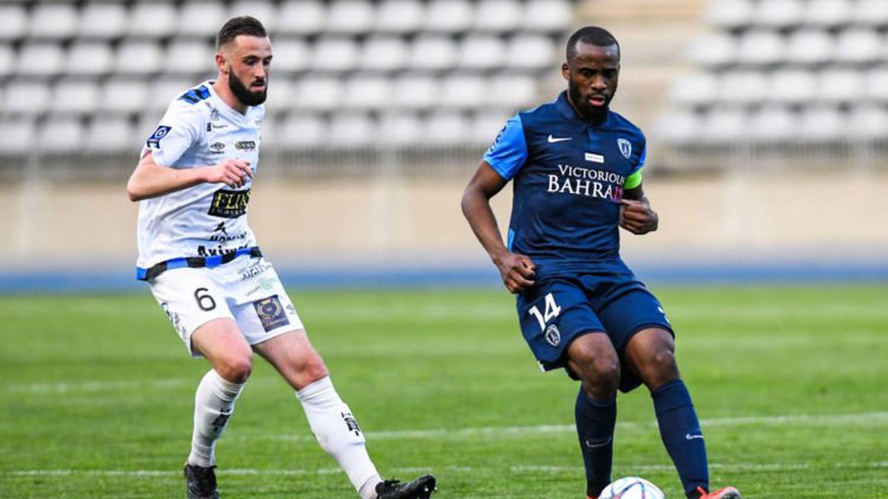 Troyes et Clermont en Ligue 1, Toulouse, Grenoble et le Paris FC en play-offs, Caen maintenu, Niort en barrages, Chambly relégué avec Châteauroux