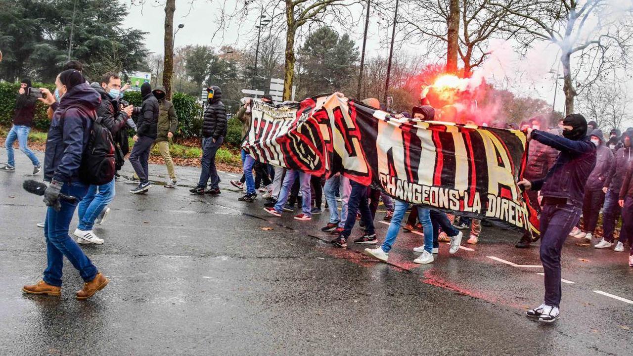 FC Nantes : le projet de rachat prend feu, pression maximale sur Kita