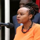 'The President Can Unlock The Country Now' Kenyans React After Today's Covid 19 Update