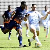 Forget About Golden Boot, Sono Tells Sekola Read More: