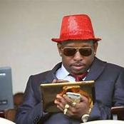 Mike Sonko Did Not become A Blogger After All