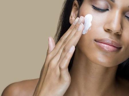 Best natural recipes for skin care.