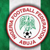 Nigerian football federation (NFF) appoint new coaches.