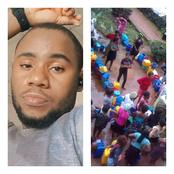 I Spend Nothing Less Than 10k Every Month Buying Water In Enugu -Enugu Resident Laments