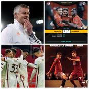 Manchester United Last Four Semi Finals History That Shows SOLSKJAER Can Lose UEL SEMI FINAL To Roma