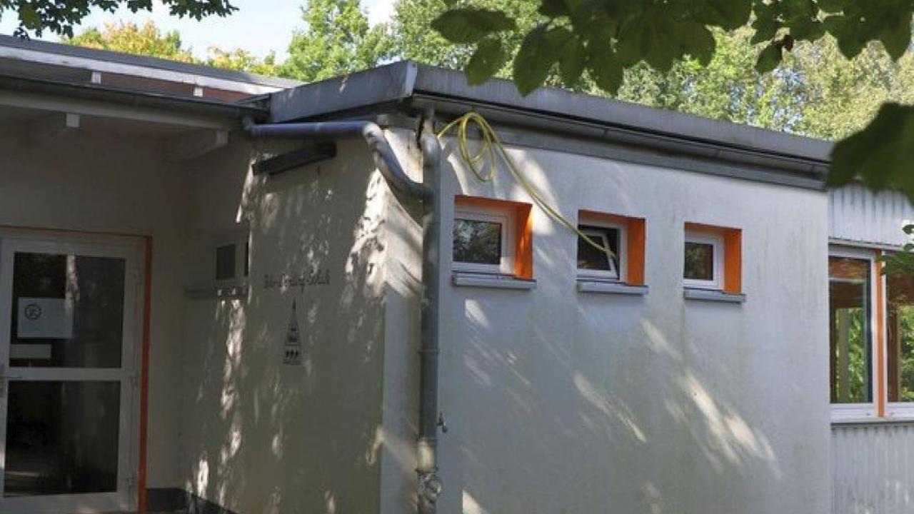 Neue Nutzung : Hasloher Jugendraum zieht in das Lernhaus II um