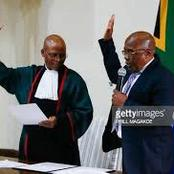 Zimbabweans Get Ready! As Aaron Motsoaledi Makes This Final Decision, On All Foreign Nationals