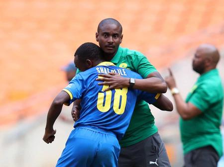 Mamelodi Sundowns Issue Hands-off Warning To Al Ahly Over Shalulile Read More.