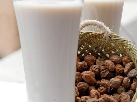 Simple ways to make tiger nut milk