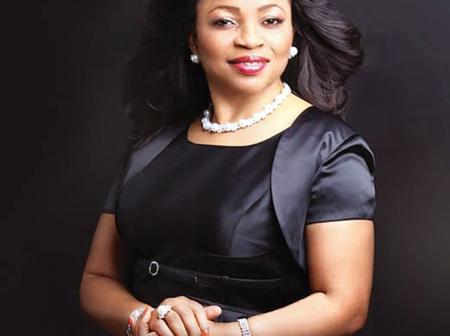 The richest woman in Africa: See her net worth