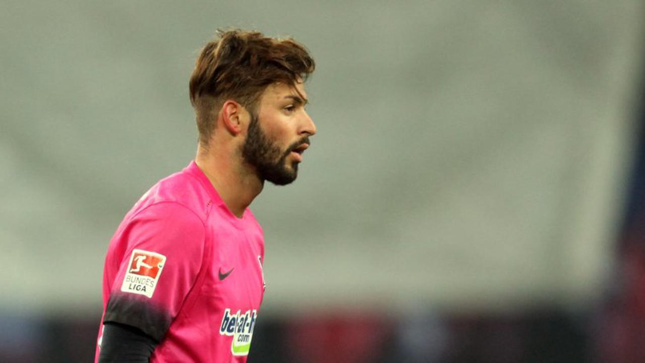 1. Bundesliga: Hertha dreht Partie gegen Fürth