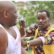 Kotini lands Ibutho in trouble, see what he does!