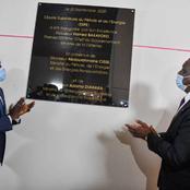 Une école Supérieure du Pétrole et de l'Énergie ouvre officiellement ses portes à Yamoussoukro