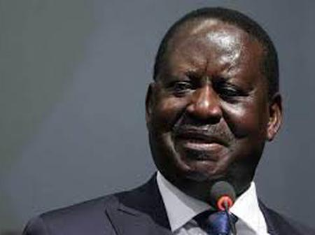 4 King Makers Raila Needs To Be President In 2022 Even As He Meets ODM Leaders Today (Opinion)