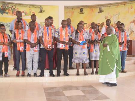 Le Père André N'kayo formel : « Aucun jeûne ne guérit une maladie physique »