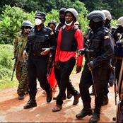 Ugandan Court Makes Landmark Ruling on Bobi Wine's Freedom