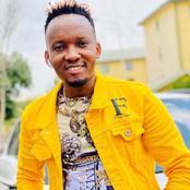 The Best Benga Artist in the Ukambani Region.