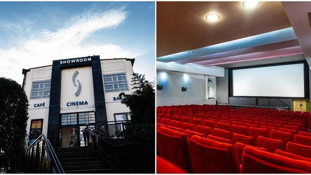 This is when independent Sheffield cinema The Showroom plans to reopen