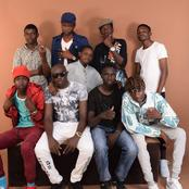 One on One With Western Squad Kenya Among Celebrities Taking The Music World By Storm