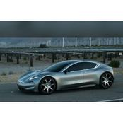 Apple Provider Foxconn Agrees To Assemble Fisker's Next Electric Vehicle