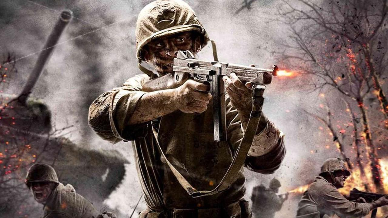 Call of Duty: Vanguard Gameplay Leak Has COD Fans Excited