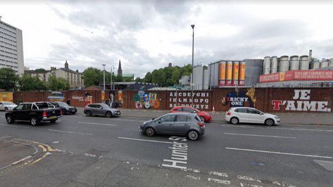Cars likely to be written off after 'horror' crash in East End