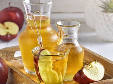 You Can Make Apple Juice At The Comfort Of Your Home Following These Steps