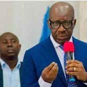 Nigeria Is Not Making Money, FG Printed N50Billion For Governors To Share - Obaseki
