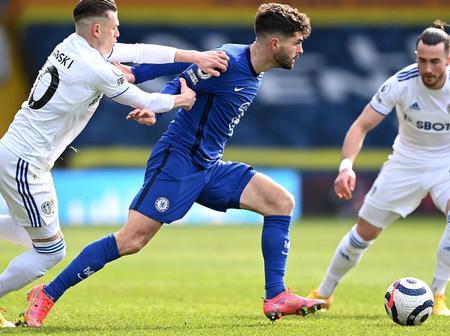 Leeds united 0-0 Chelsea: Mendy's incredible save denies Tuchel's first misfortune