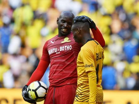 Opinion - Do the last two performances suggest Kaizer Chiefs are finally seeing the real Billiat?