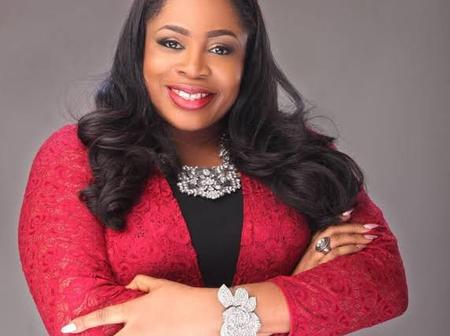 Five years after waiting for blessing of Children, See how God perform his miracle in Sinach family