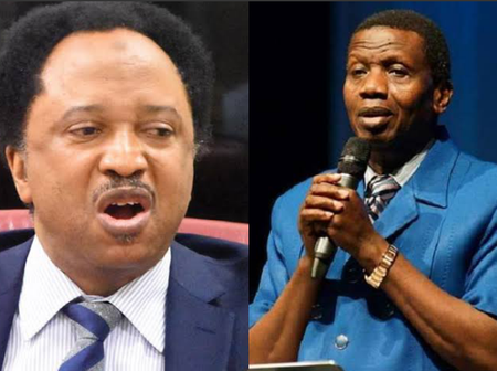 Few Hours After The Kidnapped RCCG Members Were Released, Check out what an Ex Nigerian Senator Said