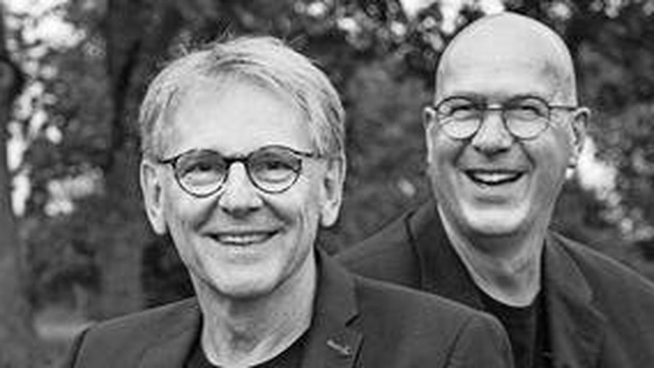Duo Möller & König gibt Konzert in der Paulus-Kirche